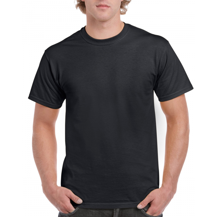 Mens Short Sleeve T-Shirt Anvil Adult Fashion T-Shirt All Sizes and Colours