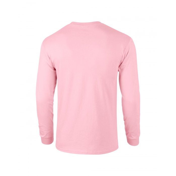 Shop Blank Womens Long Sleeve T-Shirts from Leading Brands. Do you need to make a bulk purchase of ladies long sleeve t-shirts? Perhaps for a company outing, sports team, church group, or maybe even just a piece for personal use?